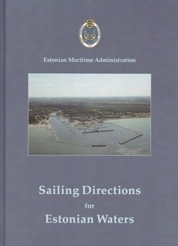 Foto - SAILING DIRECTIONS FOR ESTONIAN WATERS