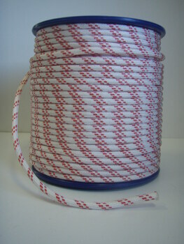 Foto - POLYESTER ROPE, SUPERFALD, 6 mm w/r