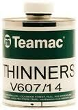 Foto - THINNER- TEAMAC V607/14 (for Marine Gloss), 1 l