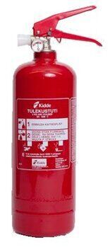 Foto - FIRE EXTINGUISHER POWDER, 2 kg