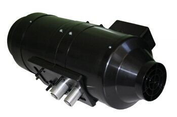 Foto - AIR HEATER- PLANAR 8D, 24 V