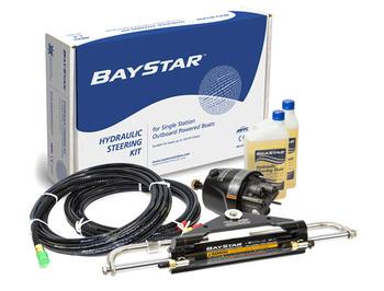 Foto - HYDRAULIC STEERING SYSTEM- TELEFLEX BAYSTAR, 150 HP