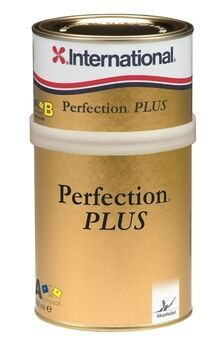 Foto - VARNISH- INTERNATIONAL PERFECTION PLUS, 0,75 l