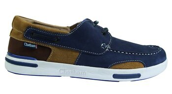 Foto - CASUAL SHOES- CHATHAM BOUNCE, FOR MEN, no.41