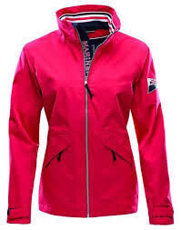 Foto - JACKET-MARINEPOOL STORM, WOMAN, RED, S